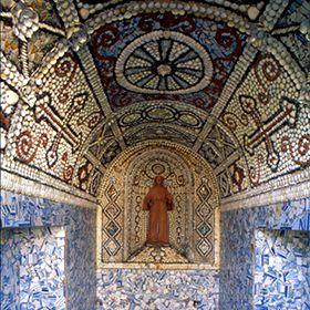 Convento dos Capuchos - SintraLuogo: SintraPhoto: João Paulo