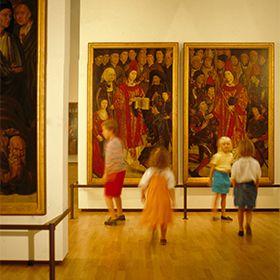 Museu Nacional de Arte AntigaFoto: José Manuel