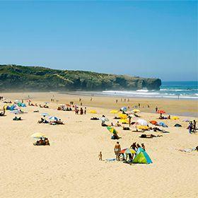 Praia da AmoreiraPhoto: Helio Ramos - Turismo do Algarve