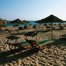 Praia de Vilamoura場所: Vilamoura