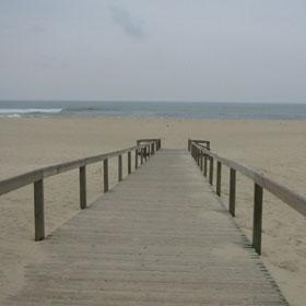 Praia de São Jacinto
