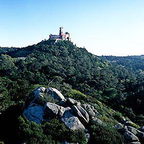 Parque Natural de Sintra-Cascais