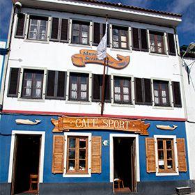Peter Café Sport写真: Carlos Duarte -Turismo dos Açores