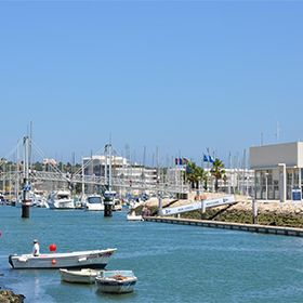 Marina de Lagos