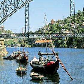 O melhor de Portugal場所: Porto