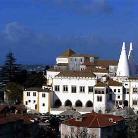 Palácio da Vila de Sintra