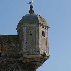 Fortaleza de Peniche場所: Peniche写真: Turismo do Oeste - Luís Garcia