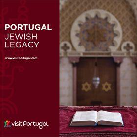 Portugal - Herança Judaica