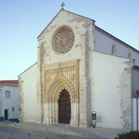Igreja da GraçaPhoto: José Manuel