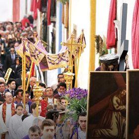 Semana Santa Óbidos