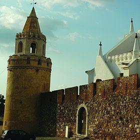 Castelo de Viana do Alentejo