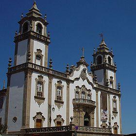 Igreja da Misericórdia - ViseuPlaats: ViseuFoto: ARTP Centro de Portugal