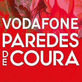 Vodafone Paredes de CouraLuogo: Paredes de Coura