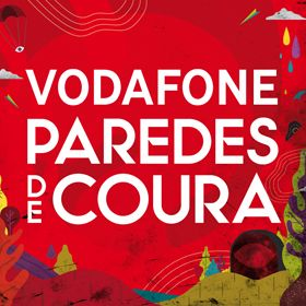 Vodafone Paredes de Coura 2016