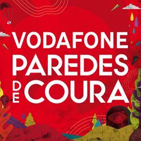Vodafone Paredes de Coura 2016