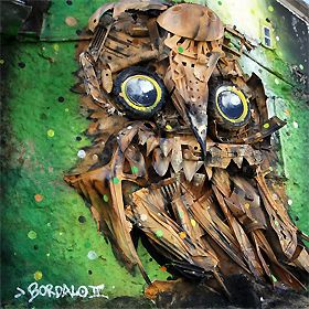 Bordalo II