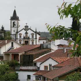 Vila Cova de AlvaPhoto: Turismo Centro de Portugal