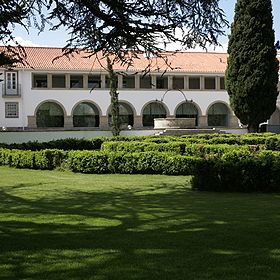 Museu do  Abade de Baçal場所: Bragança写真: Direção Regional Cultura Norte