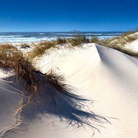 Praia de São JacintoPlaats: AveiroFoto: Shutterstock_AlexMorozov