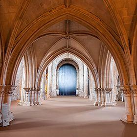 Convento de São FranciscoLieu: SantarémPhoto: Shutterstock_StockPhotosArt