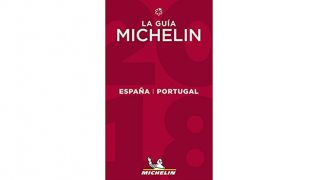 Michelin stars in Portugal for 2018