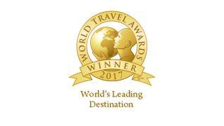 Portugal vence prémio de melhor destino turístico do mundo dos World Travel Awards