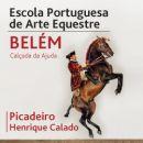 De traditionele Portugese Rijkunst keert terug naar Belém
