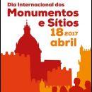 Património Cultural e Turismo Sustentável celebrado no Dia Internacional dos Monumentos e Sítios 2017