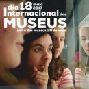 Dia Internacional dos Museus 2017