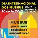 Vier de Internationale Museumdag en de Museumnacht