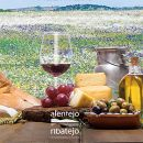 From Farm to Table – Food and Wine Itineraries in the Alentejo and Ribatejo