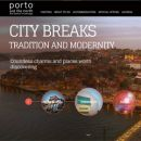 Porto and the North update tourism promotion website