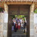 Museu de Aguarela Roque Gameiro&#10Local: Minde&#10Foto: CAORG