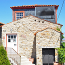 Casa do Avô_restaurante_p&#10Lugar Sarzeda&#10Foto: Casa do Avô