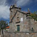 Igreja Matriz - Castro Laboreiro&#10Local: Melgaço&#10Foto: CM Melgaço