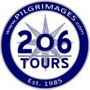 206 Tours logo&#10Photo: 206 Tours