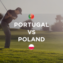 Portugal vs Polonia