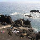 Zona Balnear da Preguiça&#10Lieu: Velas - São Jorge&#10Photo: ABAE