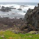 Zona Balnear das Poças Sul dos Mosteiros&#10場所: São Miguel - Açores