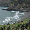 Praia de Água de Alto&#10場所: Vila Franca do Campo - São Miguel&#10写真: ABAE