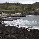 Zona Balnear da Salga&#10Plaats: Ilha Terceira - Açores&#10Foto: ABAE