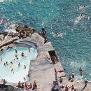 Zona Balnear do Porto da Caloura&#10Place: Lagoa - São Miguel&#10Photo: ABAE