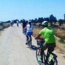 Abilio Bikes&#10Lugar Tavira&#10Foto: Abilio Bikes
