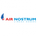 Air Nostrum Logo&#10Photo: Air Nostrum