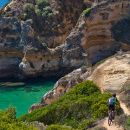 Algarve Cycling Holidays&#10Local: Sagres&#10Foto: Algarve Cycling Holidays