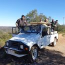 Alsafari Jeep Tours&#10Luogo: Albufeira&#10Photo: Alsafari Jeep Tours