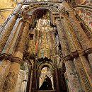 Antiga-Portuguesa_Convento de Cristo&#10写真: Região de Turismo Templários