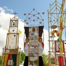 Festa das Cruzes&#10Local: Barcelos