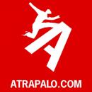 Atrapalo.com Logo&#10Foto: Atrapalo.com