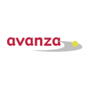 Avanza logo&#10Foto: Avanza